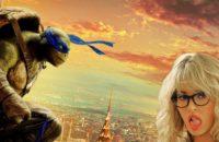 Wojownicze żółwie ninja: Wyjście z cienia - Megan Fox z dubbingiem [recenzja]