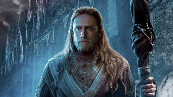 Warcraft Medivh