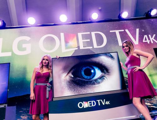 Nowe telewizory LG OLED 4K w Polsce – czy powinniście się tym podniecać?