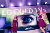 Nowe telewizory LG OLED 4K w Polsce - czy powinniście się tym podniecać?