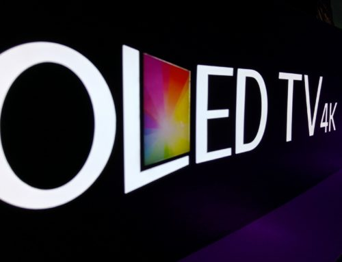 Jeśli nie Samsung, to kto? Zapraszamy do tańca OLED!