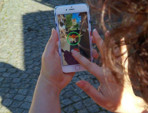 Pokémon GO – doświadczenie gorzko słodkie
