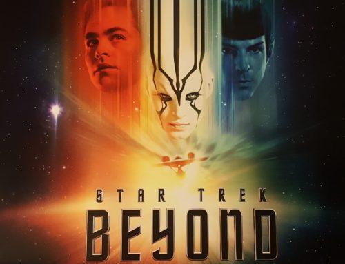 Star Trek Beyond – czy warto iść do kina?