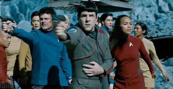 Star Trek Beyond fazery