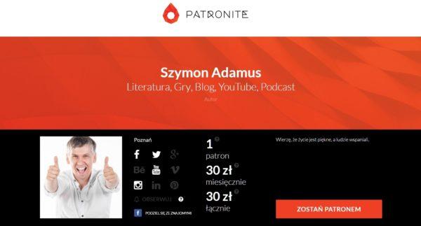 patronite-szymon-adamus