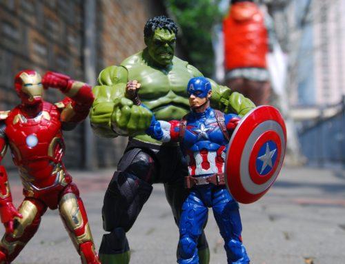 Dlaczego Marvel ma tak słabych złoczyńców?