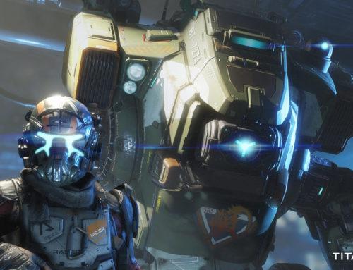Stalowy gigant – co Titanfall 2 robi lepiej niż Call of Duty?