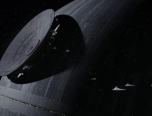 Czemu Łotr 1, to najlepsze Gwiezdne Wojny obok Imperium Kontratakuje?