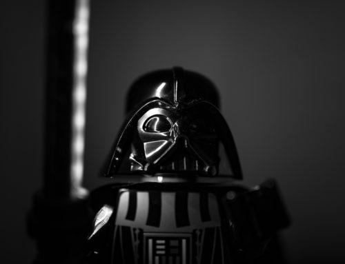 Masa Kultury – Darth Vader jest stary, a Adam Sandler szkodliwy. Ale mamy KONKURS!