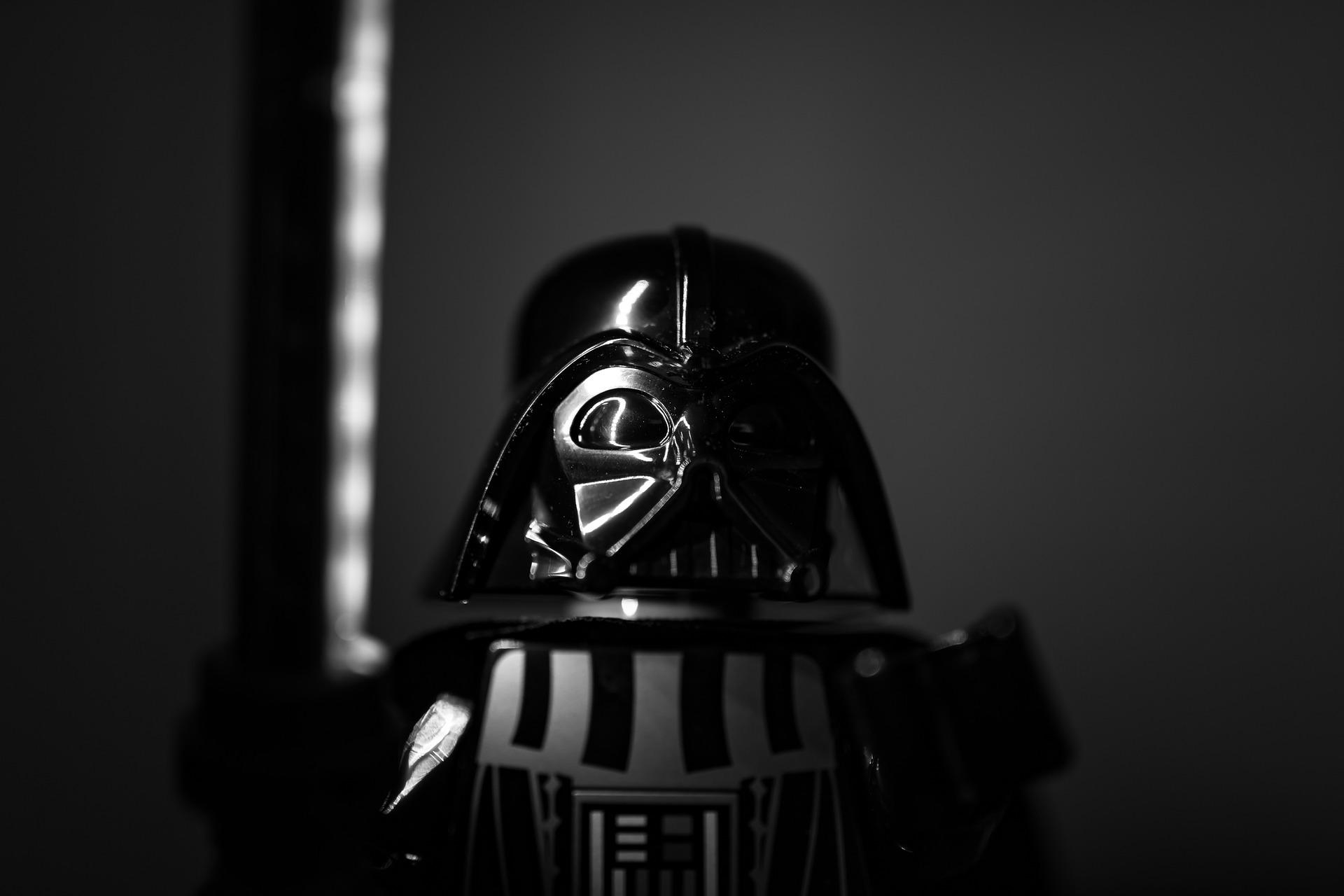 Star Wars Darrth Vader