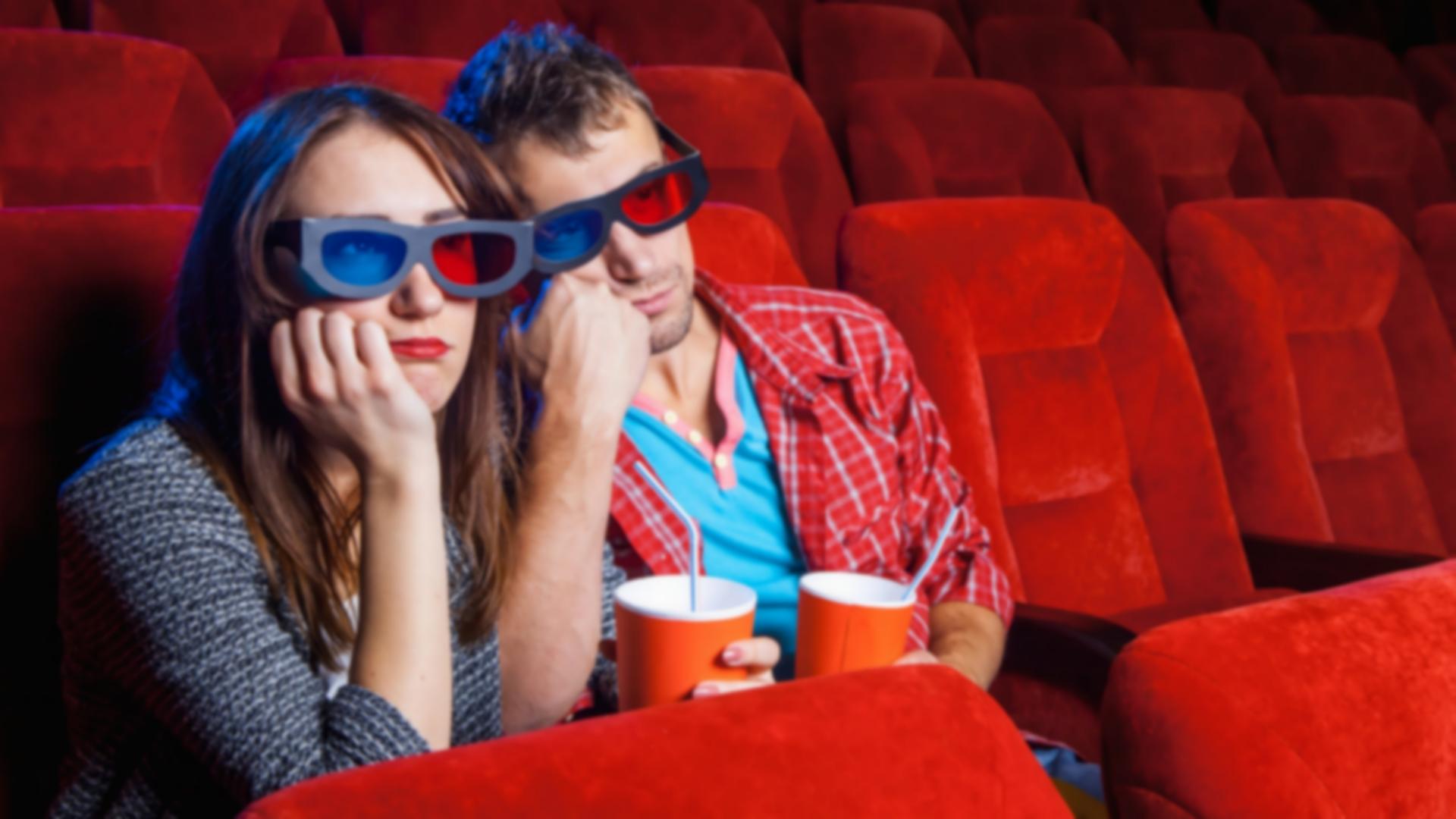 Nuda w kinie czy warto tracić na nią czas