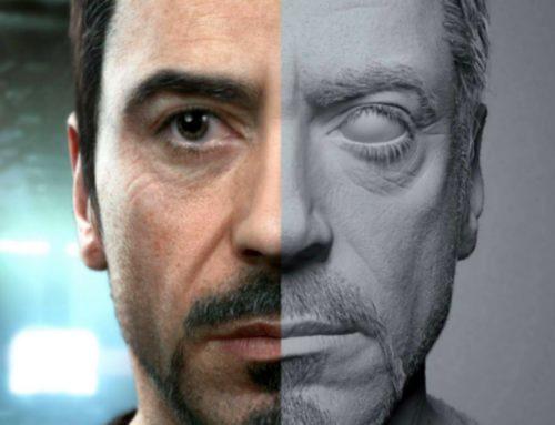 Cyfrowi aktorzy proszeni na wirtualny plan! Czy piksele i polygony mogą zastąpić człowieka?