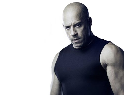 Vin Diesel – ostatni twardziel