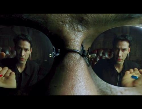 O tym jak Matrix okłamał całe pokolenie…