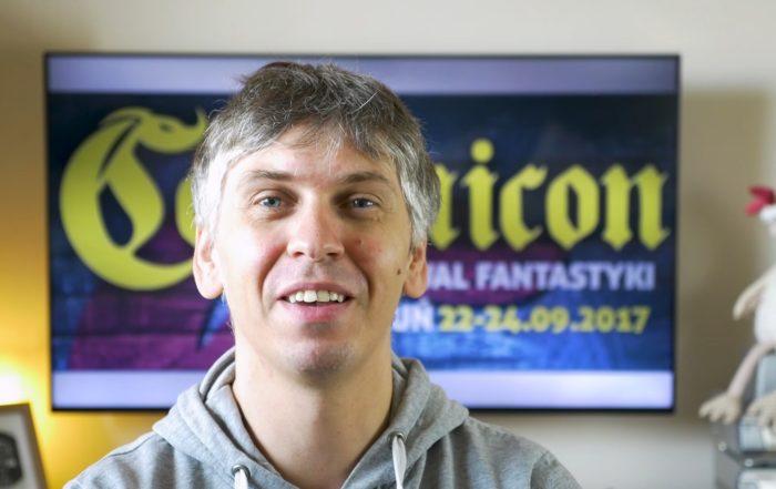 Copernicon 2017 - zapowiedź