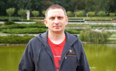 Adam Brożko