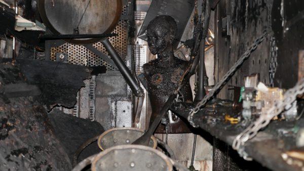 Poznański Zuom po pożarze 06