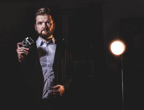 Jak robić dobre zdjęcia i być mistrzem instastories? | Bartek Pussak