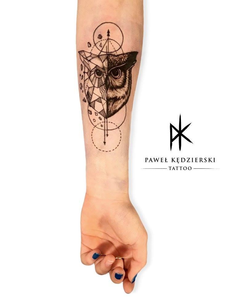 Jak Zrobić Dobry Tatuaż Paweł Kędzierski Szymon Adamus