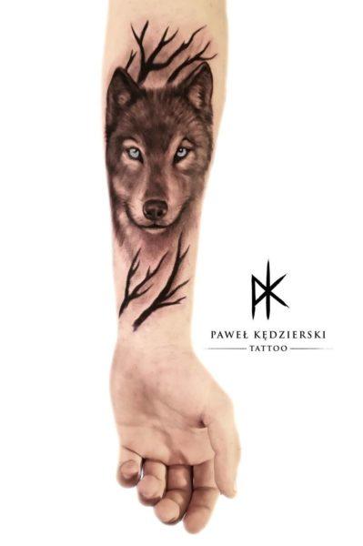 Paweł Kędzierski - jego tatuaż 08