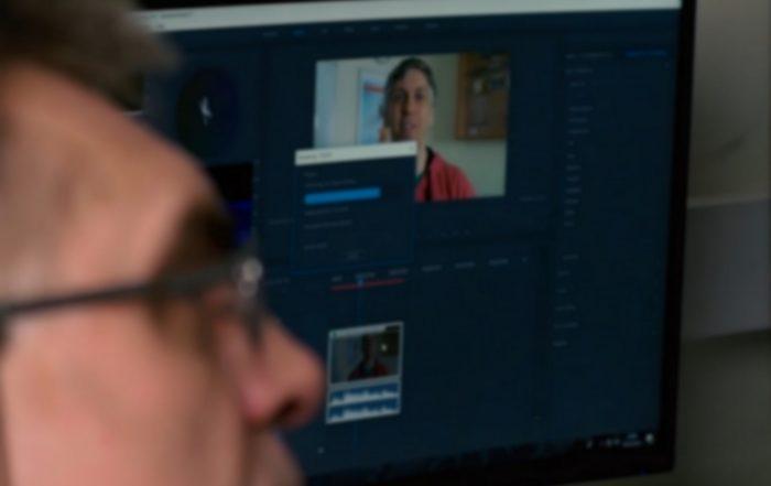 Szkolenie z Adobe Premiere